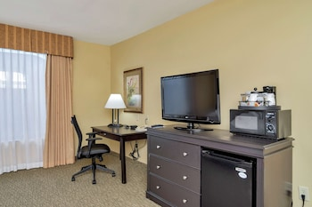 Room, 1 King Bed, Non Smoking (Drinks and Snacks)