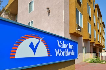 Hotel - Value Inn Worldwide Inglewood