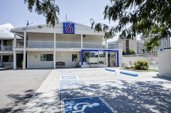 Motel 6 Salt Lake City Downtown