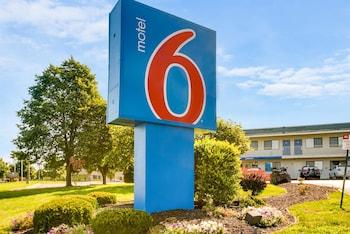 堪薩斯列涅薩 - 堪薩斯城西南 6 號汽車旅館 Motel 6 Lenexa, KS - Kansas City Southwest