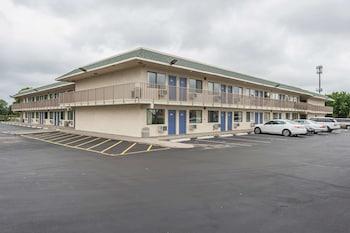 密蘇里堪薩斯城 - 機場 6 號汽車旅館 Motel 6 Kansas City, MO - Airport