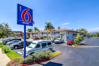 Hotel - Motel 6 Los Angeles - Rowland Heights