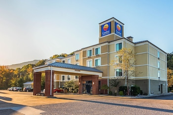 Hotel - Comfort Inn & Suites Lookout Mountain