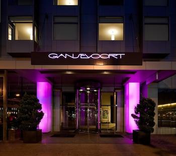 Hotel - Gansevoort Meatpacking