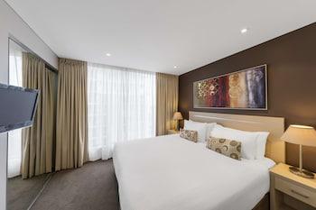 盛橡阿得雷德地平線套房飯店 Oaks Adelaide Horizons Suites