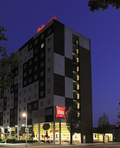 ibis Amsterdam City West, Amsterdam
