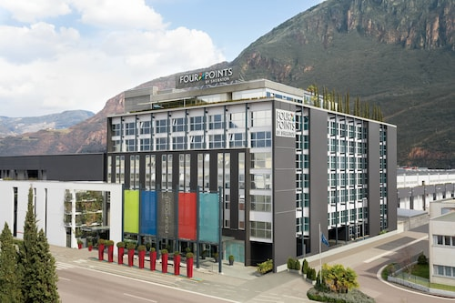 . Four Points by Sheraton Bolzano