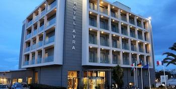 Hotel - Avra Hotel