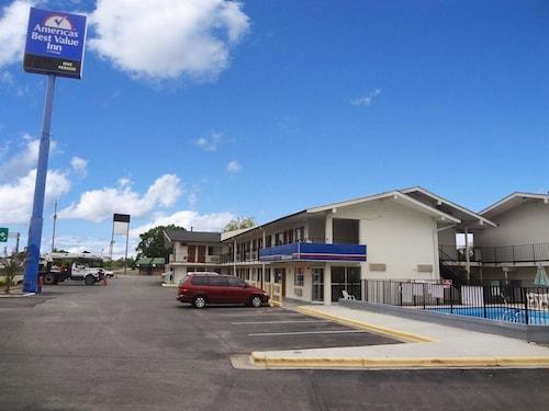 . Americas Best Value Inn Goldsboro