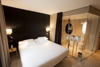 Hotel - Hotel Plaza