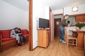 Hotel - Odalys Residence le hameau du Borsat