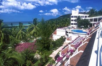 Hotel - Best Western Phuket Ocean Resort