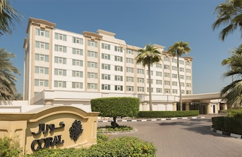 Hotel - Coral Beach Resort - Sharjah