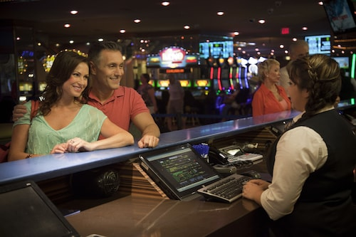 . Don Laughlin's Riverside Resort Hotel & Casino