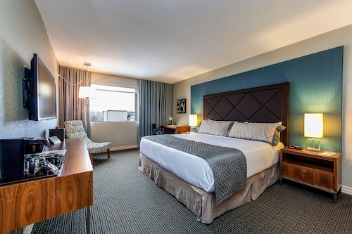 . Hotel Universel Montreal