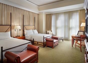 Premier Double Room, 2 Double Beds
