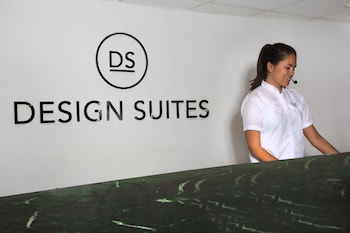 Hotel - Design Suites Miami Beach