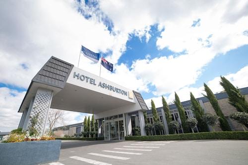 . Hotel Ashburton