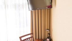 Superior İki Ayrı Yataklı Oda (qd)