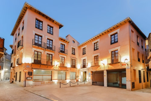 __{offers.Best_flights}__ Hesperia Granada Hotel