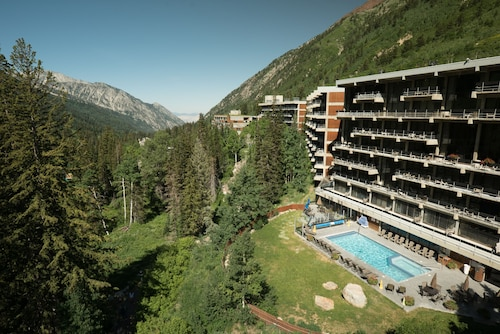 . Lodge at Snowbird