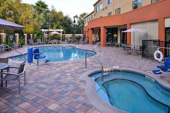 at Fairfield Inn & Suites Orlando Ocoee in Ocoee