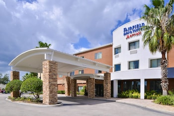Hotel - Fairfield Inn & Suites Orlando Ocoee