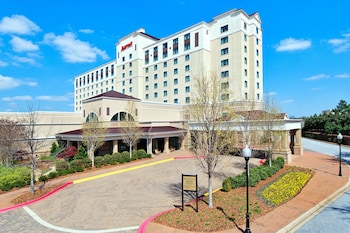 Hotel - Spartanburg Marriott