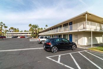 加利福尼亞棕櫚泉 - 東 - 棕櫚峽谷 6 號汽車旅館 Motel 6 Palm Springs, CA - East - Palm Canyon