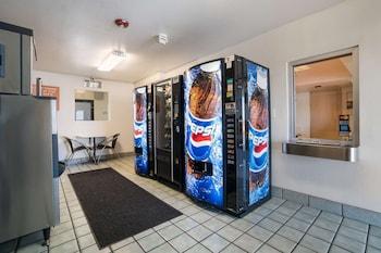科羅拉多大章克申 6 號汽車旅館 Motel 6 Grand Junction, CO