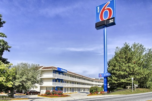 Motel 6 Harrisburg - Hershey South, York