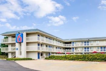 Hotel - Motel 6 Chicago NW - Rolling Meadows