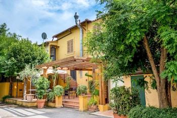 Hotel - Orto di Roma