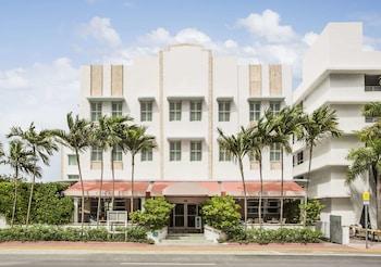 Hotel - Circa 39 Hotel Miami Beach