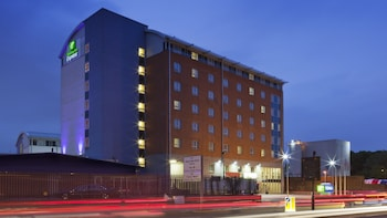 Hotel - Holiday Inn Express London - Limehouse
