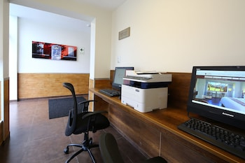 Casa Andina Standard Miraflores San Antonio - Business Center  - #0