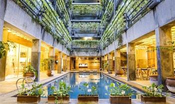 Hotel - Greenhost Boutique Hotel