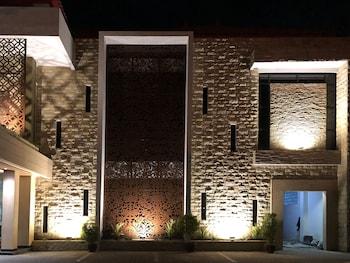 Hotel - Hotel Sinar 1