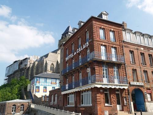 . HOTEL DE CALAIS