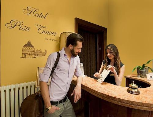 Promocje Hotel Pisa Tower