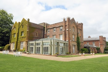 Hotel - Offley Place Hotel