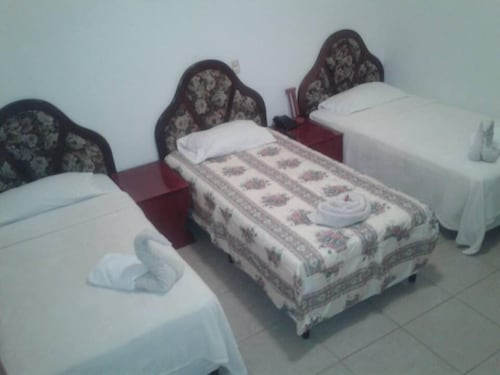 Hotel Brial Plaza, Managua