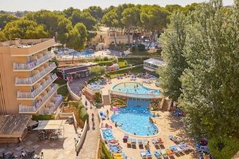 Hotel - MLL Palma Bay Club Resort Hotel