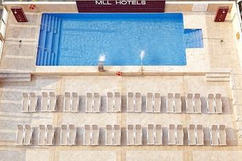 Hotel - MLL Caribbean Bay Hotel