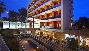 Hotel - MLL Mediterranean Bay Hotel- Adults Only