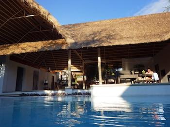 Villa Kasadya Bohol Outdoor Pool