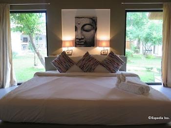 Villa Kasadya Bohol Guestroom