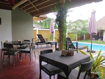 Villa Kasadya Bohol Restaurant