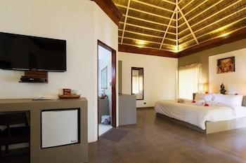 Villa Kasadya Bohol Guestroom View