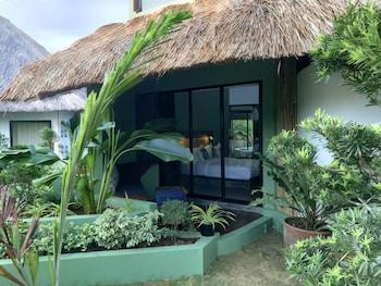 Villa Kasadya Bohol Terrace/Patio